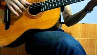 TRIEU DOA HONG-CLB GUITAR MINH DUC
