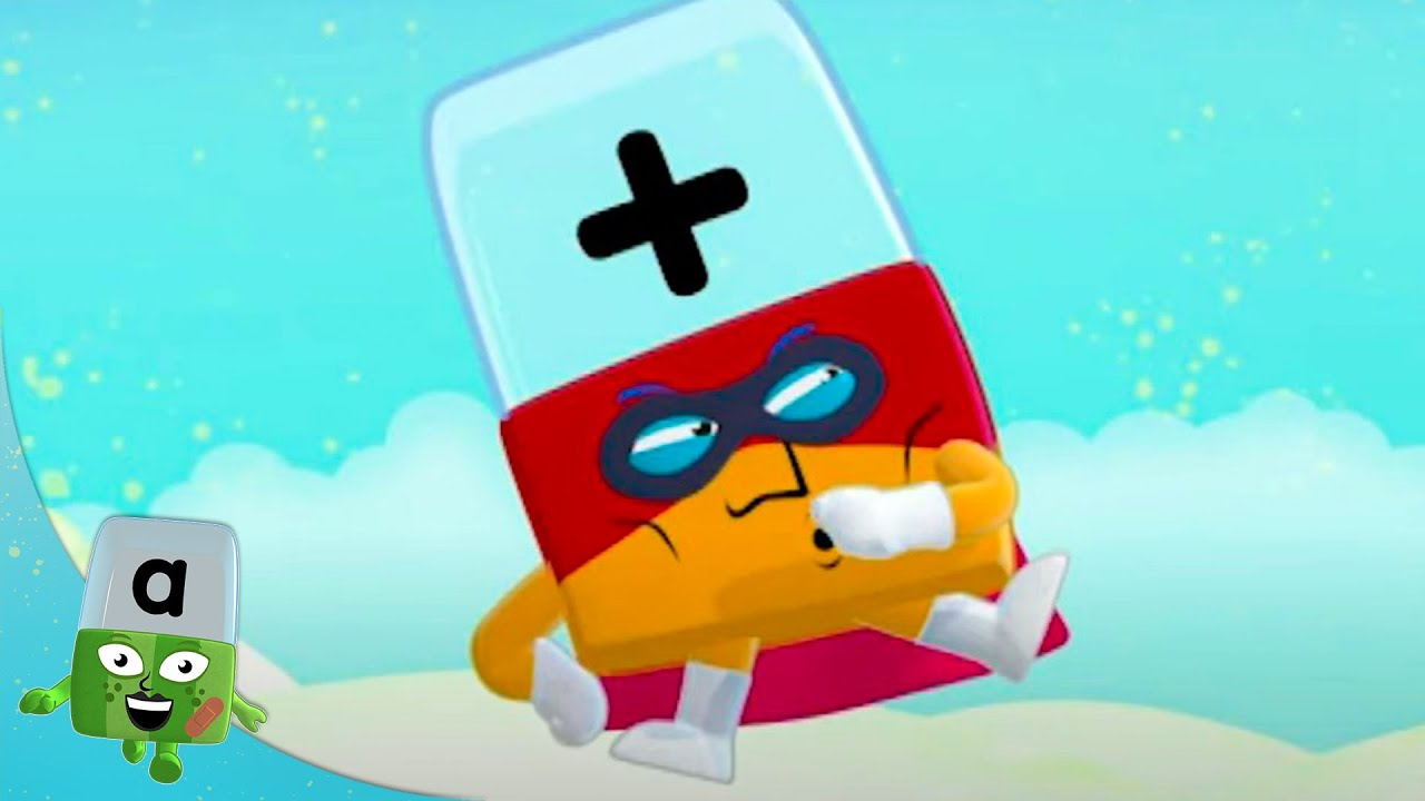 Alphablocks - Tough Riddles | Learn to Read | Phonics for Kids | Learning Blocks
