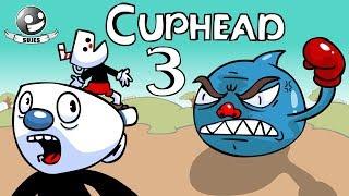 CUPHEAD 3 - SUJES