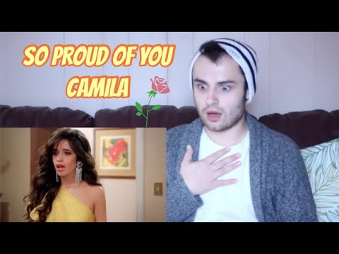 Camila Cabello Havana Ft Young Thug Music Video Reaction Shane Grady