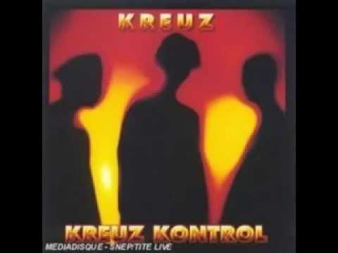 Kreuz - Kreuz Kontrol (1995) FULL ALBUM