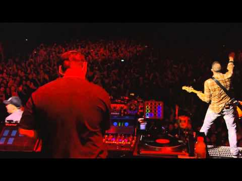 Linkin Park  Points Of Authority Carson, Honda Civic Tour 2012 HD