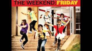 Forever The Sickest Kids - She Likes (Bittersweet Love) NEW! The Weekend: Friday