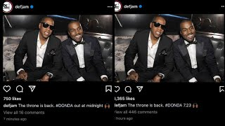 WHEN WILL DONDA DROP? | The Kanye Rollout Rollercoaster Resumes