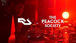 Voiski at The Peacock Society | In Video | Resident Advisor
