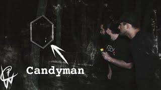 Season 4 - Haunted - Ep14 - The Candyman Challenge || History + Game || 3 am