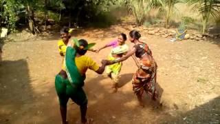 Kokna dance