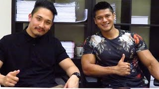 Video Meet Manhunt SG '16 Finalists #11 & #13 Lucas Lim & Danial Bawany download MP3, 3GP, MP4, WEBM, AVI, FLV Oktober 2018