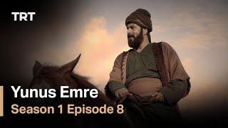 Yunus Emre - Season 1 Episode 8 (English subtitles)