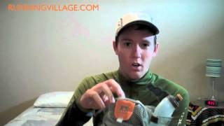 Nathan Trail Mix Hydration Belt Main Review