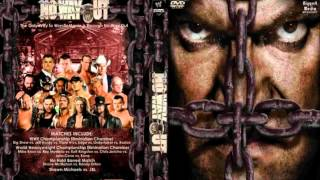 WWE No Way Out 2009 Theme Song Full+HD
