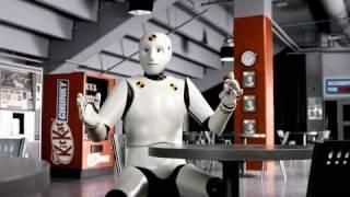 Kit Kat Chunky - Dummy Commercial