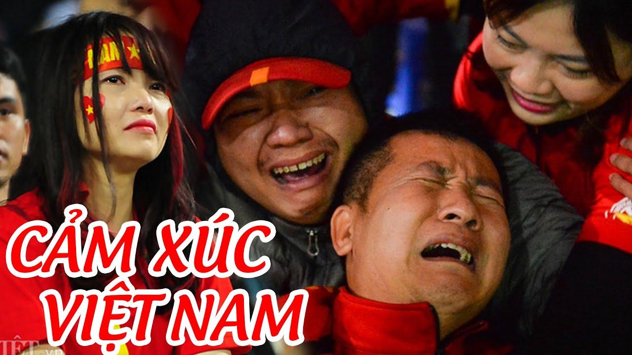 Đây Chính Là Trận Đấu Cảm Xúc Nhất Lịch Sử Bóng Đá Việt Nam Làm Triệu Người Hâm Mộ Phải Khóc | Full