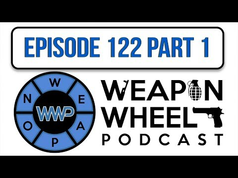 PUBG Xbox | Bad Company 3 | November NPD | Switch Sells 10 Million | Weapon Wheel Podcast 122 Part 1