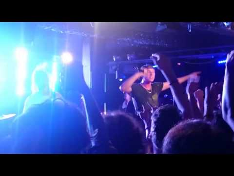 State Champs - Secrets (Live @ Legend Club, Milano, Italy, 05-03-2017)