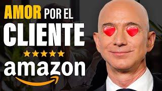 ¿Por qué el Soporte al Cliente de Amazon es tan Bueno?   Analizando Amazon