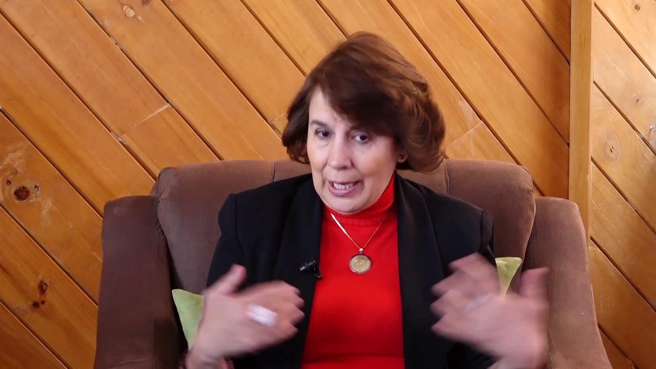 En La Mira | La Caída de Bucaram | Episodio III | Rosalía Arteaga