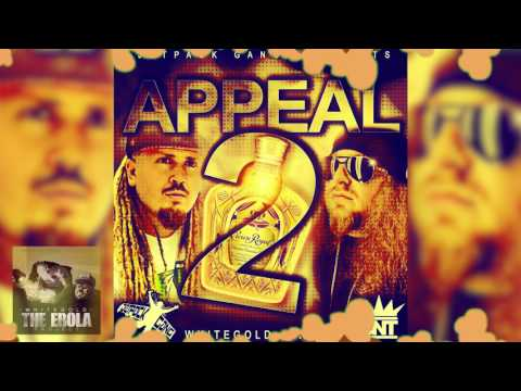 """WHITEGOLD Rittz """"Appeal 2"""" (Official Song)"""