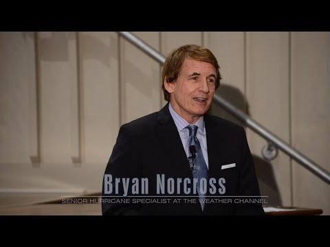 Sea Secrets - Bryan Norcross