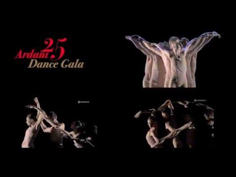 Ardani 25 Dance Gala