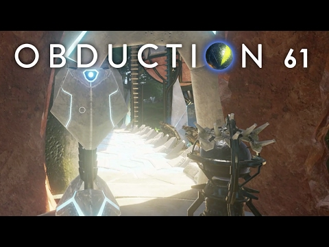 Obduction   Deutsch Lets Play #61   Blind Playthrough   Ingame English