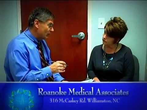 Roanoke Medical Associates