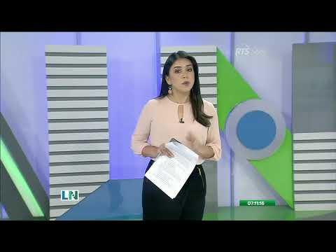La Noticia Primera Emisión: Programa del 24 de Marzo de 2020