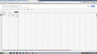 Get New Easy Spreadsheet Available To Calculate Employee Pay And Keep Track Of Hours Today
