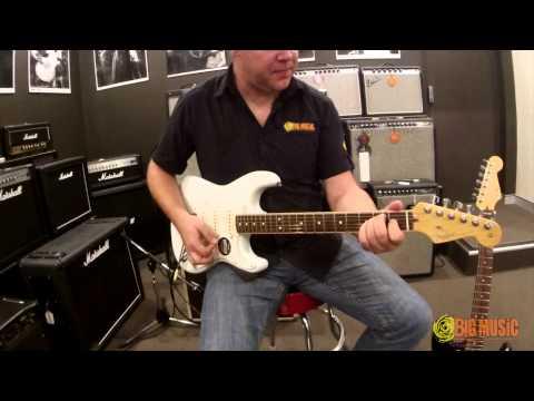 Fender Strat Comparison | Product Shootout