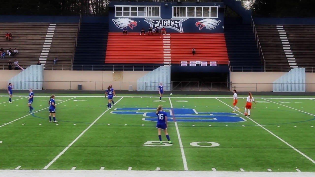 South Cobb High School Football