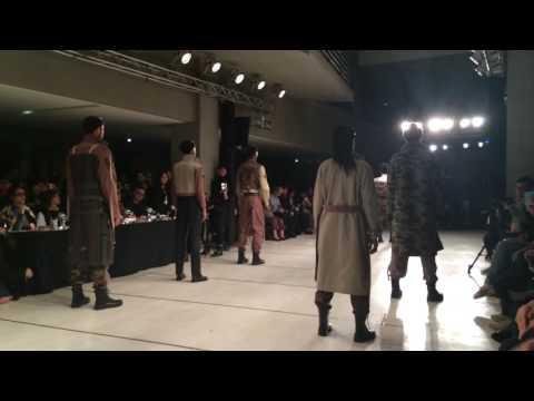16/3/25/fashion week by Teresa Huang
