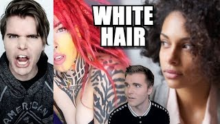It's Time To Stop Reacting to Trolls - Onision's Black Women Hair Videos