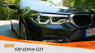 Осмотр BMW 530 G31 xDrive MPaket /// Автомобили из Германии