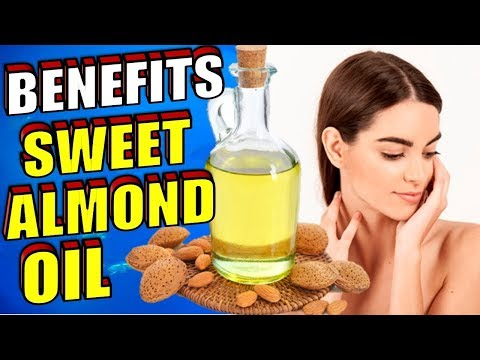 13-incredible-beauty-uses-&-benefits-of-sweet-almond-oil-for-beautiful-body,-skin-&-hair