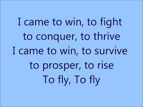 Lyrics To Fly By Nicki Minaj Ft. Rihanna