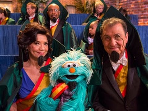 Sesame Street - The Count Tribute - Tribute to Jerry Nelson (2013)