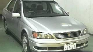 1998 Toyota Vista N200 SV50