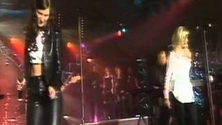 Ace of Base - Beautiful Life - Live at Dancefloor
