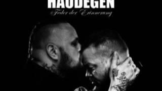 Haudegen - Feder der Erinnerung ( Der Song zum Buch )