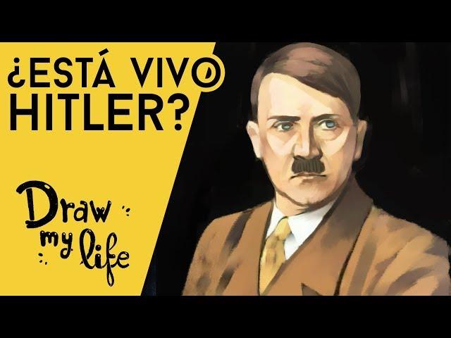 ¿HITLER SIGUE VIVO? TEORÍAS LOCAS - Question Draw