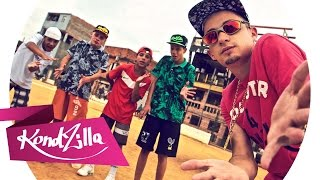 MC Bruno IP - Tapa Na Mente (Passinho do Romano - KondZilla)