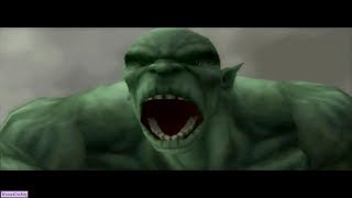 The Incredible Hulk Ultimate Destruction - Nemesis (Boss)