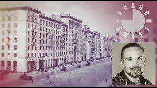 видео Государственный музей архитектуры имени А.В. Щусева