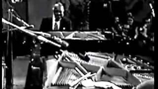 Royal Garden Blues - Count Basie, Oscar Peterson.1974