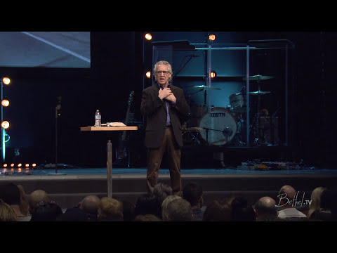 Bold Faith Quiet Trust - Bill Johnson, Bethel Church