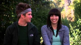 The Amazing Race 22 - Meet Joey and Meghan