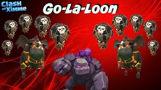 Clash of Clans Nederlands [#6] - HOE 3STER JE MET GO-LA-LOON?