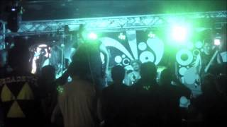 Fractal Reality - Legion of Doom Tour 2015 San Carlos (Extract)