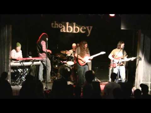 """Terrapin Flyer at the Abbey Pub """"Sugaree and Dear Prudence"""""""