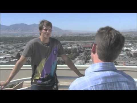 BullsTV Up Close and Personal: Kyle Korver